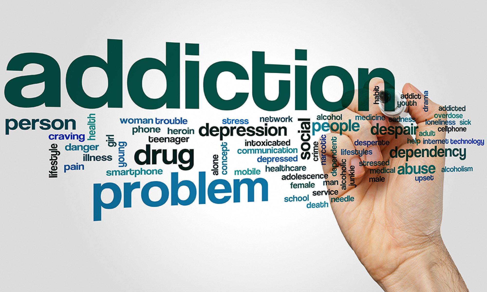 Addictology: Psychology and Psychotherapy of Addictions