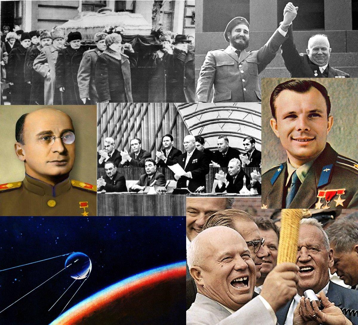 История восточных славян (Россия и Украина)